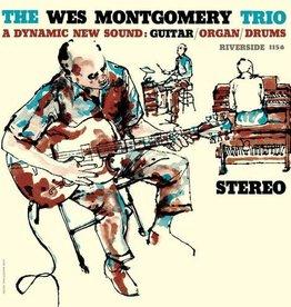 Wes Montgomery Trio - The Wes Montgomery Trio