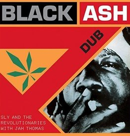 Sly & The Revolutionaries - Black Ash Dub