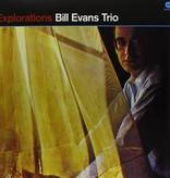 Bill Evans Trio - Explorations