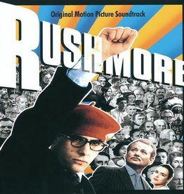 Various - Rushmore (Original Motion Picture Soundtrack)