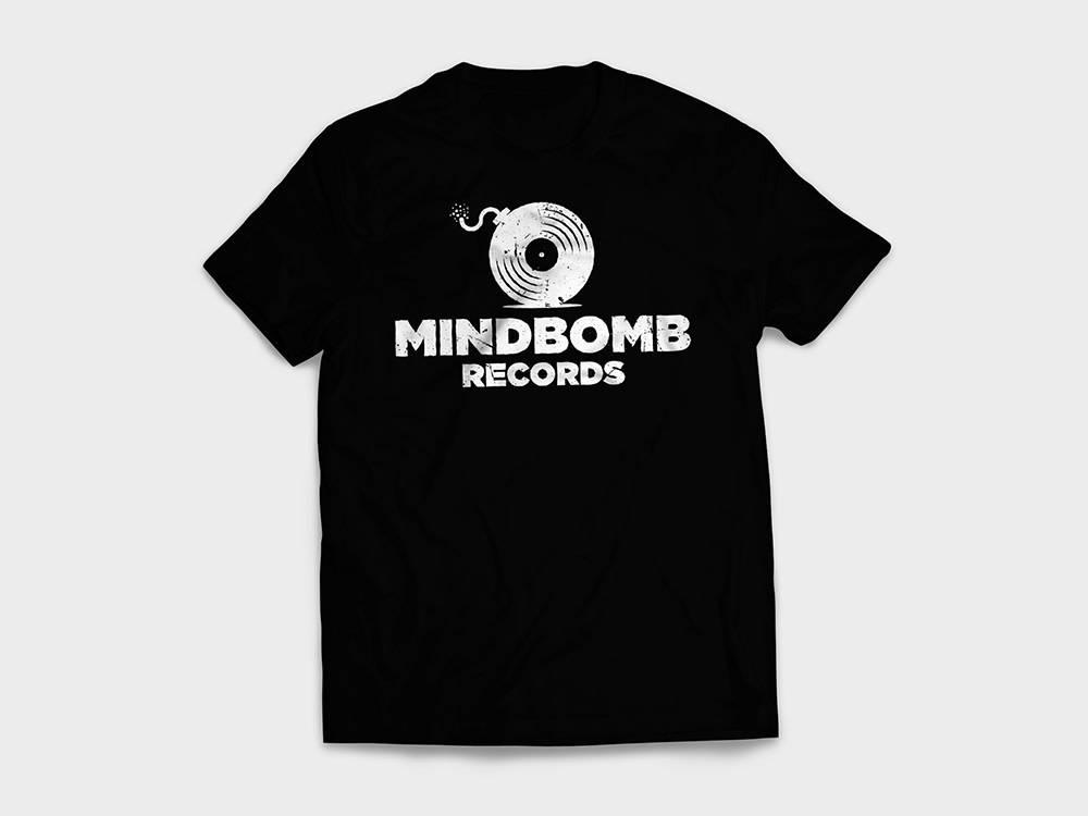 Mindbomb Classic Logo T-Shirt