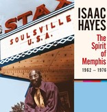 Isaac Hayes - The Spirit Of Memphis