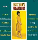 Patsy Cline - Greatest Hits