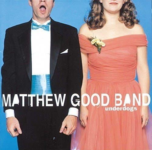 Matthew Good Band - Underdogs
