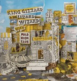 King Gizzard And The Lizard Wizard With Mild High Club - Sketches Of Brunswick East