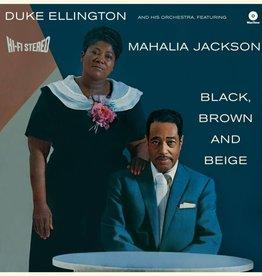Duke Ellington And His Orchestra Featuring Mahalia Jackson - Black, Brown And Beige
