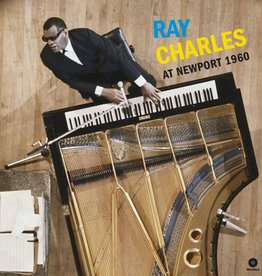 Ray Charles - At Newport 1960