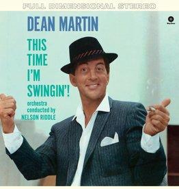 Dean Martin - This Time I'm Swingin'!