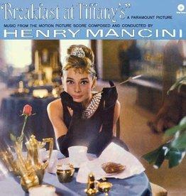 Soundtrack - Breakfast At Tiffany's