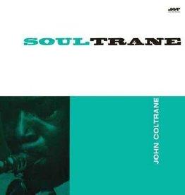 John Coltrane - Soultrane