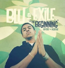 Blu & Exile - In The Beginning (Below The Heavens)