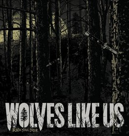 Wolves Like Us - Black Soul Choir