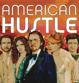 Soundtrack - American Hustle