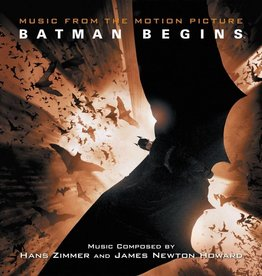 Soundtrack - Batman Begins (Music From the Motion Picture)