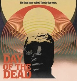 Soundtrack - Day of the Dead