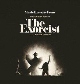 Soundtrack - The Exorcist