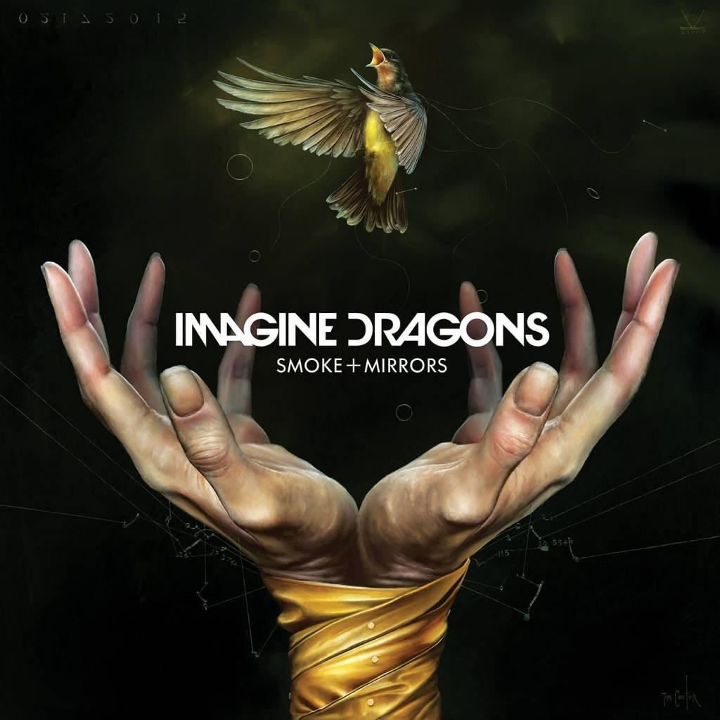 Imagine Dragons - Smoke + Mirrors