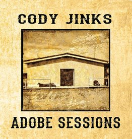 Cody Jinks - Adobe Sessions