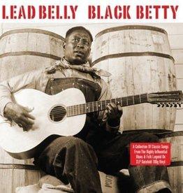 Lead Belly - Black Betty