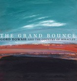 Gord Downie - The Grand Bounce