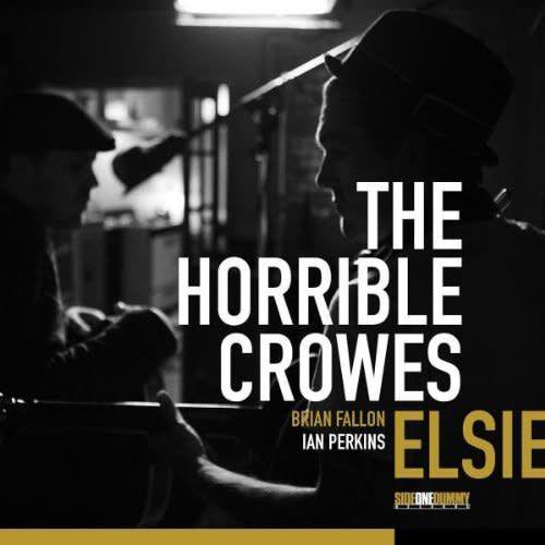 Horrible Crows - Elsie