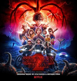 Soundtrack - Stranger Things 2
