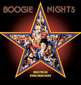 Soundtrack - Boogie Nights