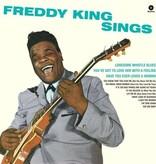 Freddy King - Sings