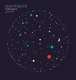 GoGo Penguin – Fanfares