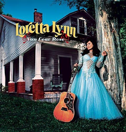 Loretta Lynn – Van Lear Rose