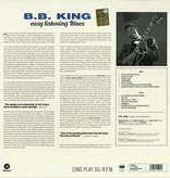 B. B. King – Easy Listening Blues
