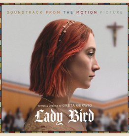 Soundtrack - Lady Bird