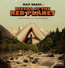 Max Graef – Rivers Of The Red Planet