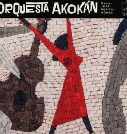 Orquesta AkokÌÎÌ_ÌÎån - Orequesta Akokan