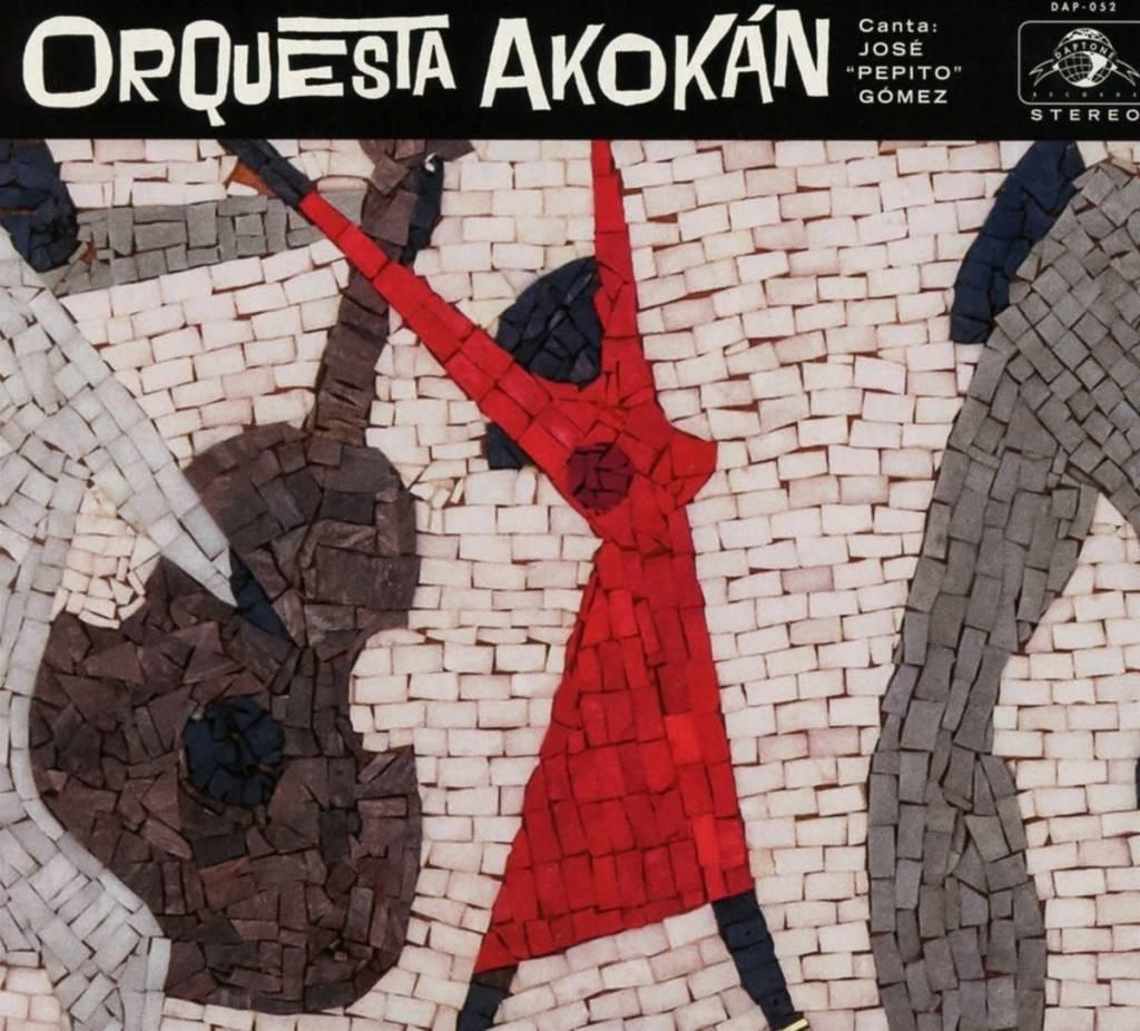 Orquesta Akokán – Orequesta Akokan