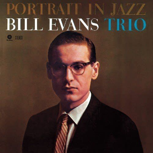 Bill Evans Trio - Portrait In Jazz