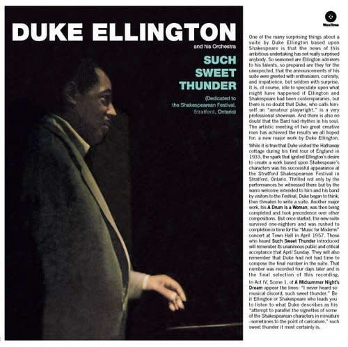 Duke Ellington And His Orchestra – Such Sweet Thunder