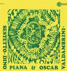 Sestetto Dino Piana E Oscar Valdambrini – 10 Situazioni