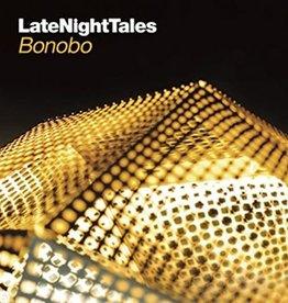 Bonobo – Late Night Tales