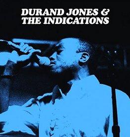 Durand Jones & The Indications - Durand Jones & The Indications