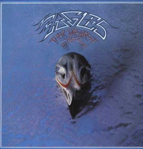Eagles - Greatest Hits 1971-1975