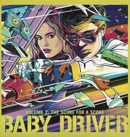 Soundtrack - Baby Driver Volume 2: The Score For A Score