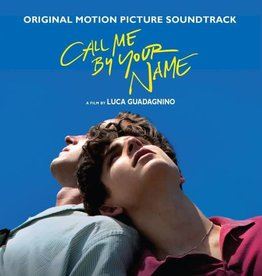Soundtrack - Call Me By Your Name (Original Motion Picture Soundtrack)