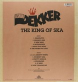 Desmond Dekker ‎– The King Of Ska
