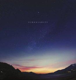 Jon Hopkins – Singularity