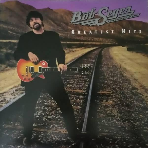 Bob Seger - Greatest Hits