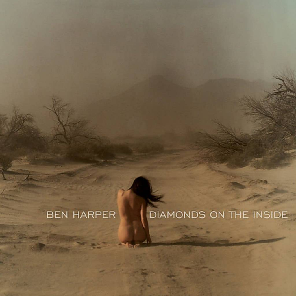 Ben Harper ‎– Diamonds On The Inside
