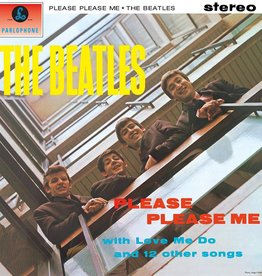 Beatles ‎– Please Please Me