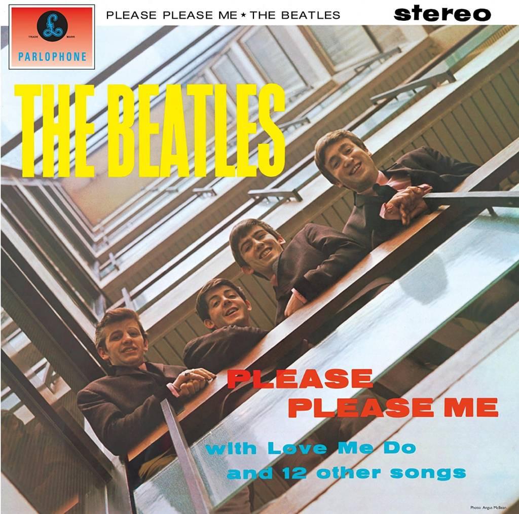 Beatles – Please Please Me