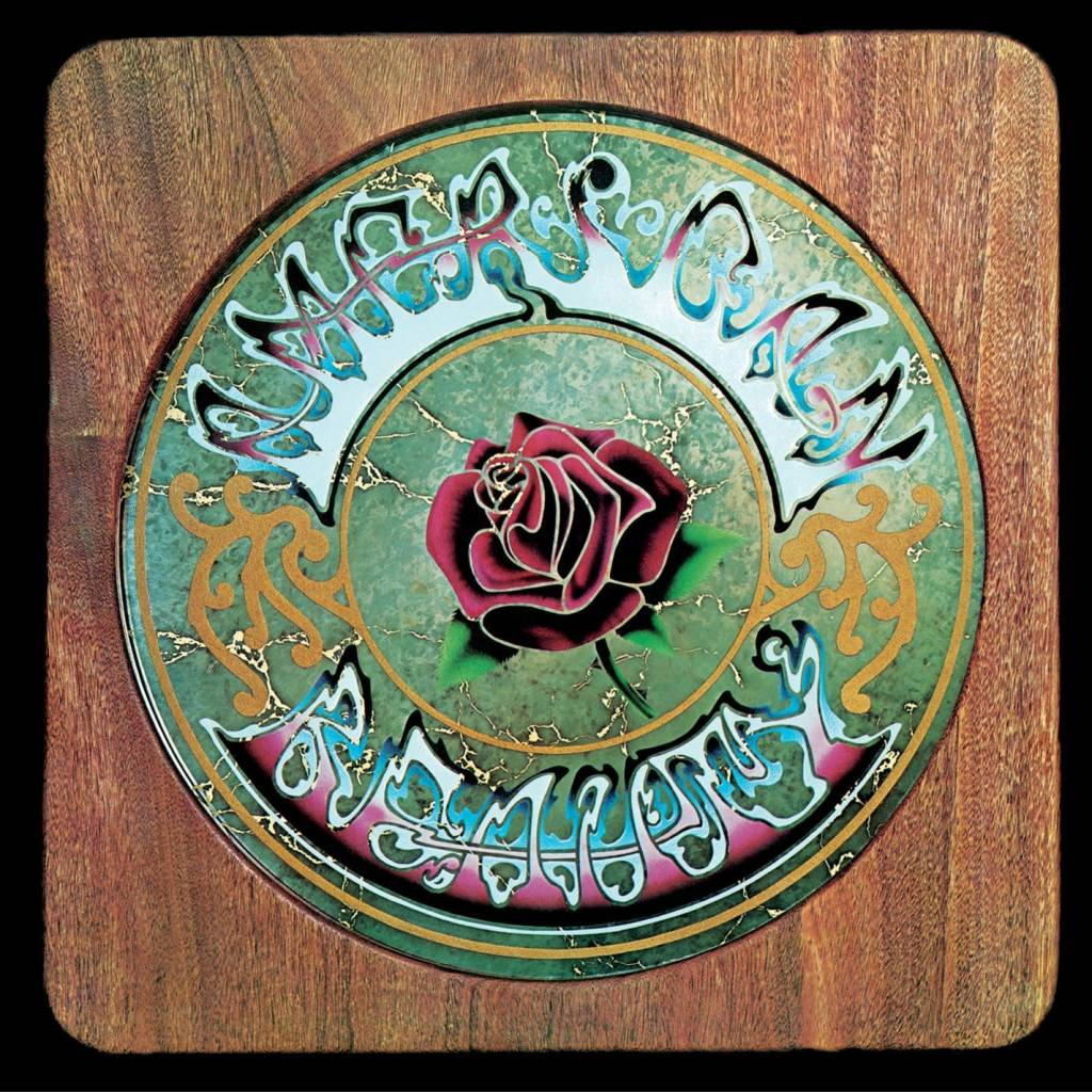 Grateful Dead - American Beauty